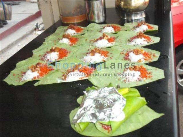 Sri Ambika Pan Shop