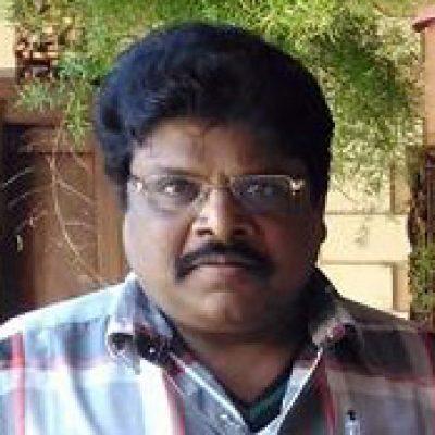 Kurapati Ramarao Padmashali