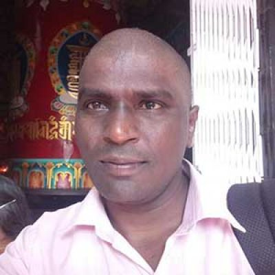TATA AIA Life Insurance – Madha Srinivas Padmashali